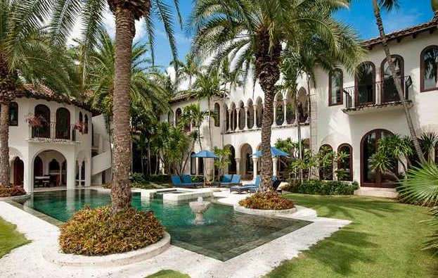Significant Luxury Property Sales Are Made In The Sunset