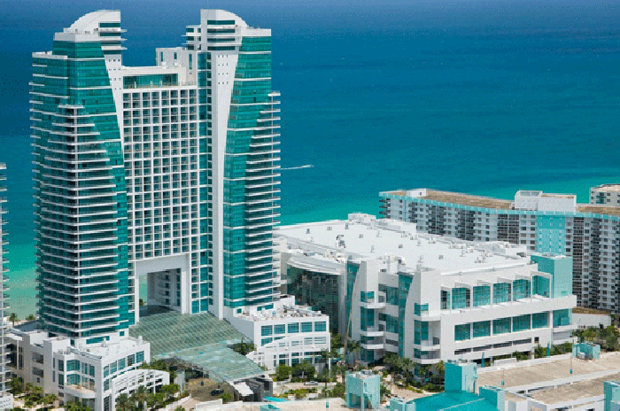 Diplomat Hotel Hollywood Florida Has Investment Reached Its Peak Sunny Isles Beach Real