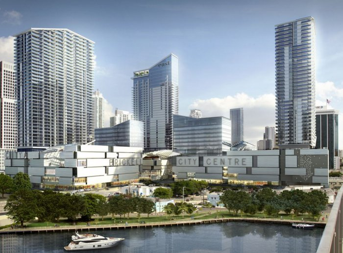 Brickell City Centre Condo for sale