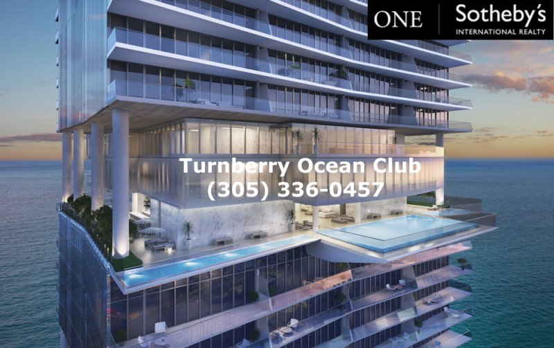 Turnberry Club Miami
