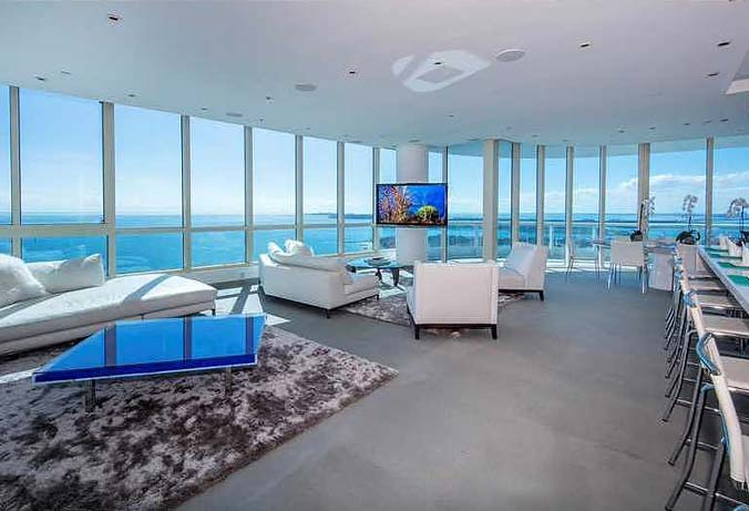 Most Expensive Condos