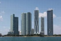 1000 Museum Downtown Miami