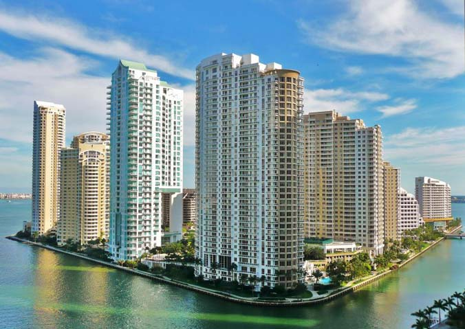 South Florida Condos Not Selling As Fast