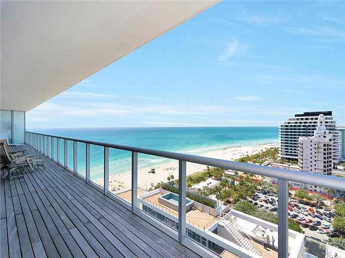 The Caribbean Condo Has The Amenities And Features Modern Buyers Want