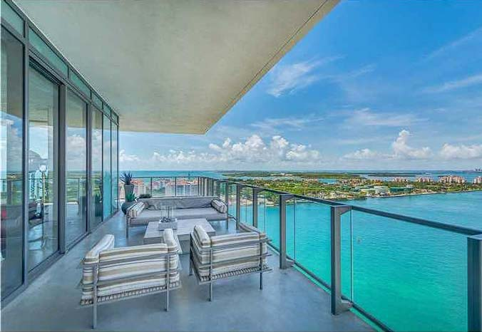 When You Are Looking For A Luxury Condo In Miami Beach Please Keep Mind That The Key Word Is Need To Choose Unit S Special And
