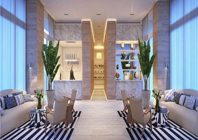 Sunny Isles Miami Realty Gale Residences