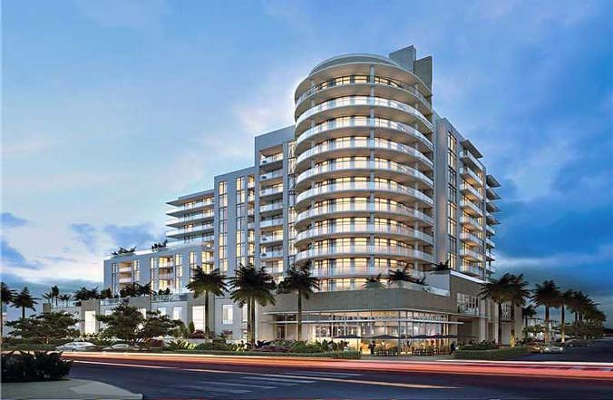 Gale Residences In Fort Lauderdale