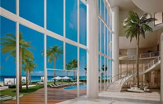 Ritz-Carlton Sunny Isles Miami Real Estate