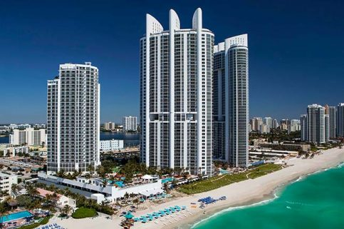 Russians Love Real Estate In South Florida
