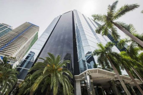 1221 Brickell Office Tower Bought By Rockpoint Group