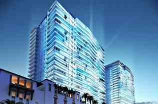 Parque Towers Sunny Isles