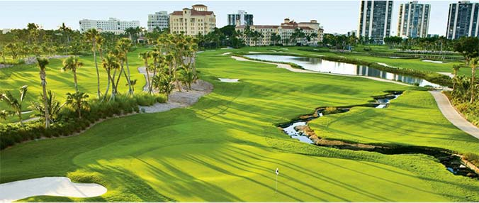 Turnberry Isle Resort & Country Club
