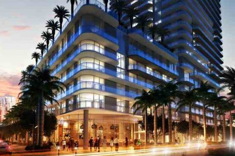 Consider The Hyde Suites And Residences