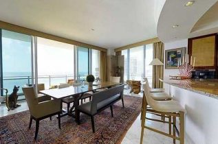 One Bal Harbour Unit 1401 For Sale