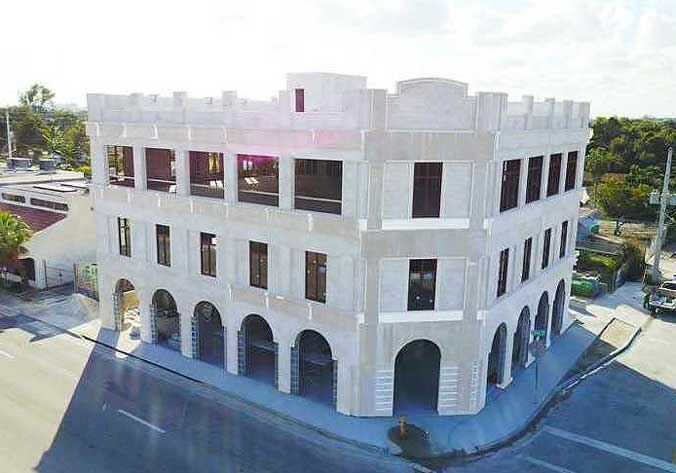 Coral Gables Commercial Property