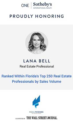 Lana Bell - Real Estate Professional