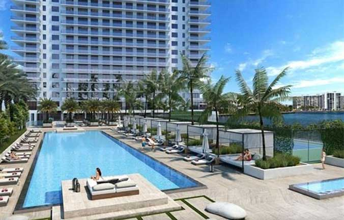 Hollywood Beach Monthly Rentals
