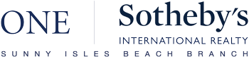 Sunny Isles Beach Real Estate Resource by One Sotheby's International Realty