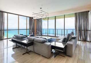 MANSIONS AT ACQUALINA SUNNY ISLES BEACH UNIT 3001 FOR SALE