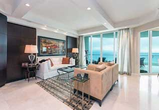 TURNBERRY OCEAN COLONY SUNNY ISLES BEACH UNIT 3301 FOR SALE