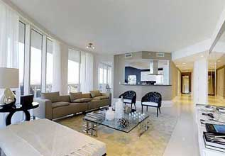 BELLINI WILLIAMS ISLAND AVENTURA UNIT 802 FOR SALE