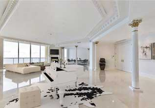 ACQUALINA SUNNY ISLES BEACH UNIT PH4806 FOR SALE