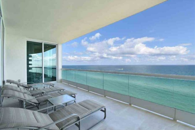 Turnberry Ocean Colony Exclusive Listing