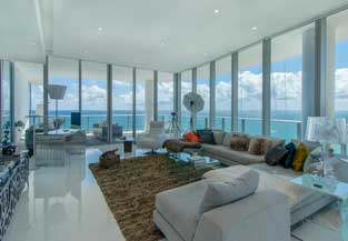 Chateau Beach Residences, 17475 Collins Ave #1902 for Sale, Sunny Isles Beach, FL 33160