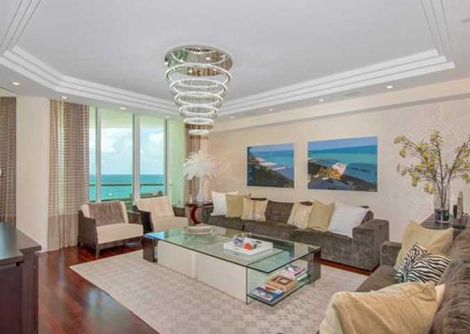 Turnberry Ocean Colony Unit 801