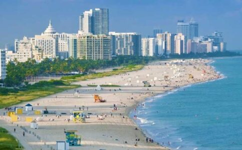 Americans Are Moving To Florida